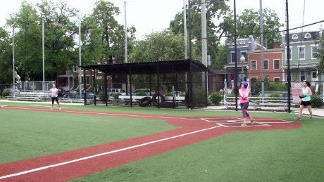 congressional women's softball game origwx bw_00015213