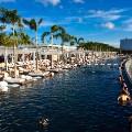 02 rooftop pools Marina Bay Sands