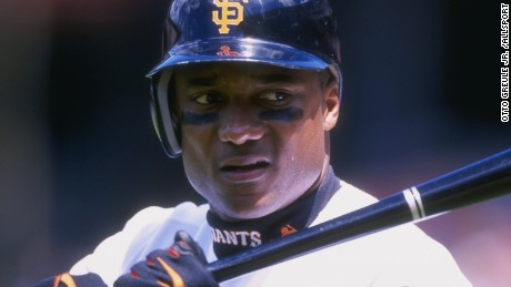 Darryl Hamilton, here in 1988, played for several Major League teams, including the San Francisco Giants.
