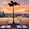 rooftop pools Marina Bay Sands 02