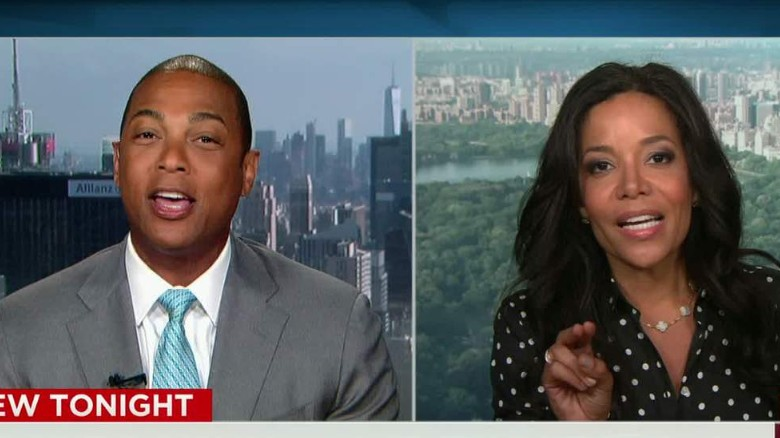 don lemon sunny hostin n word debate tsr_00025817