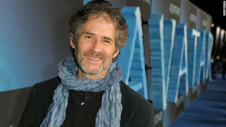 Remembering 'Titanic' composer James Horner