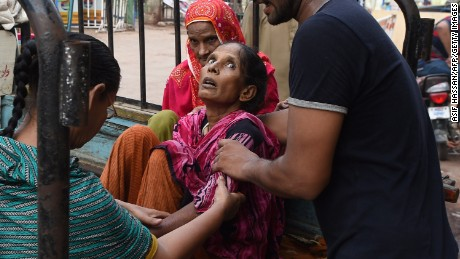 Pakistan heat wave claims hundreds of lives