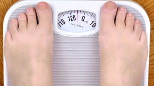 Why are fewer Americans trying to lose weight?