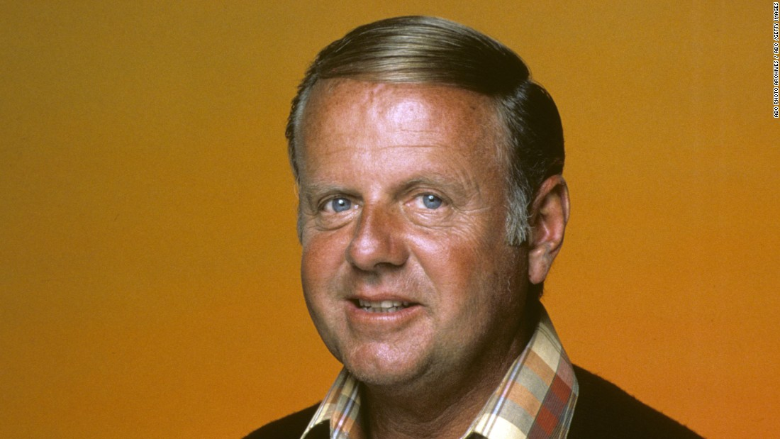 "<a href=""http://www.cnn.com/2015/06/23/entertainment/feat-dick-van-patten-dies-obit/index.html"" target=""_blank"">Dick Van Patten</a>, the seemingly ubiquitous actor perhaps best known for his starring role as the father on the 1970s series ""Eight Is Enough,"" died on June 23. He was 86."