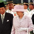 Queen Malaysia