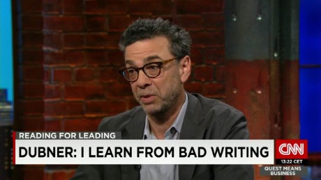 stephen dubner reading for leading spc_00012207