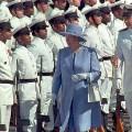 Queen South Africa