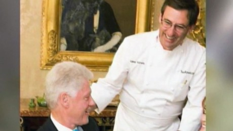white house chef walter Scheib drowning death_00002617