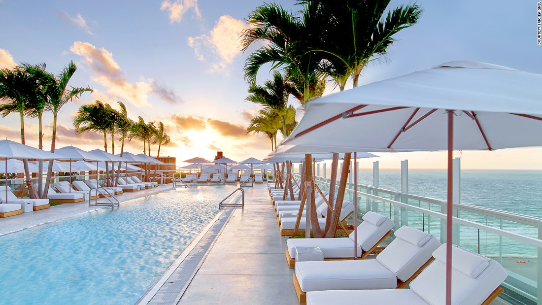 Miami Hotel Best Beach