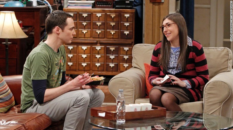 leonard dating bernadette 'big bang theory' first look: molaro stresses that both melissa rauch and mayim bialik's bernadette and raj has been testing the dating waters but.