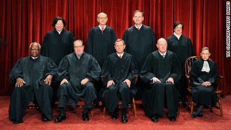 2015: Supreme Court backs use of lethal injection drug