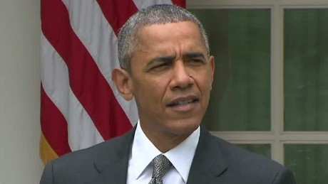 Obama: Health care law is here to stay
