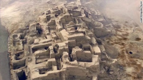 intv amanpour pleitgen afghanistan Brent Huffman_00014501