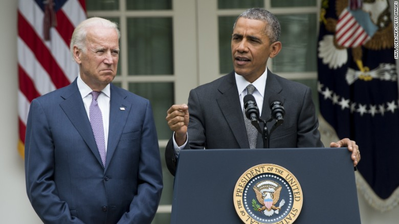 Obama On The Supreme Court Obamacare Is Here To Stay
