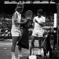 Connors McEnroe Wimbledon 1980