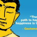 Project Happy quotes Buddha final