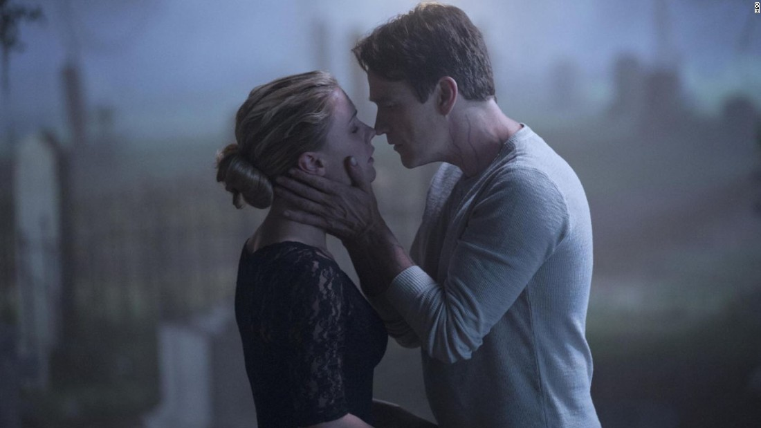"<strong>""True Blood "" season 5</strong>: Love sucks sometimes for real-life spouses Anna Paquin and Stephen Moyer in this steamy vampire series. <strong>(Amazon Prime) </strong>"