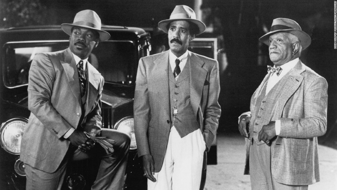 "<strong>""Harlem Nights"" (1989):</strong> Critics didn't love this gangster tale starring Eddie Murphy and two of his comedic heroes, Richard Pryor and Redd Foxx, but fans love it.<strong> (Amazon Prime) </strong>"