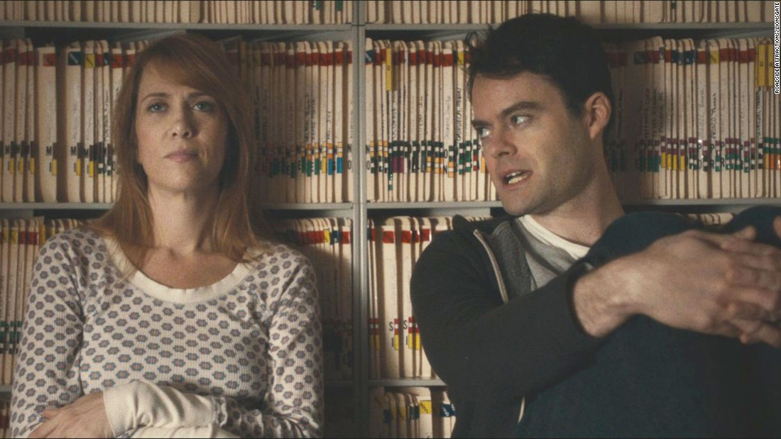 "<strong>""The Skeleton Twins"" (2014)</strong>: Kristen Wiig and Bill Hader take a break from comedy in this acclaimed drama about a pair of troubled siblings.<strong> (Amazon Prime) </strong>"