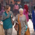 Second Best Exotic Marigold Hotel july