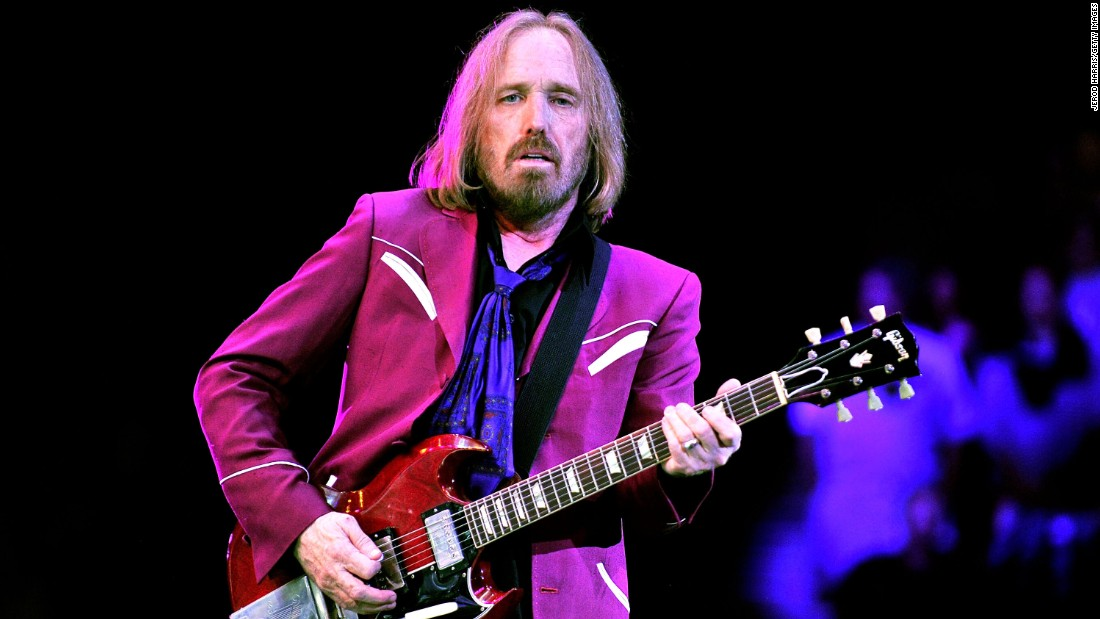 "Tom Petty, 64, has been a mainstay of rock 'n' roll since the late '70s. But he'd never had a No. 1 album until last year's ""Hypnotic Eye."" Yes, even ""Damn the Torpedoes"" only peaked at No. 2."