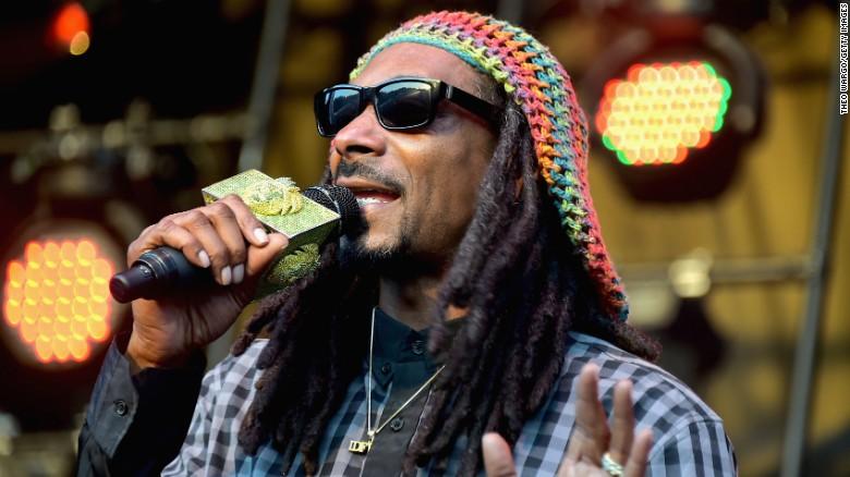 Snoop Dogg Neva Left Album (Zip Download)