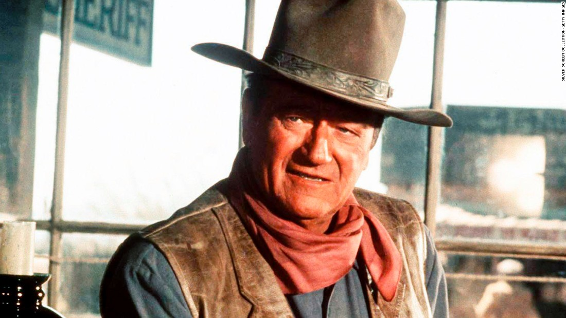 "He might have been one of the most recognizable American film actors of his time, but it took John Wayne nearly four decades to win an Oscar, for ""True Grit,"" that many believe he should have won years before."