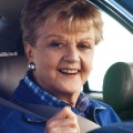Angela Lansbury RESTRICTED