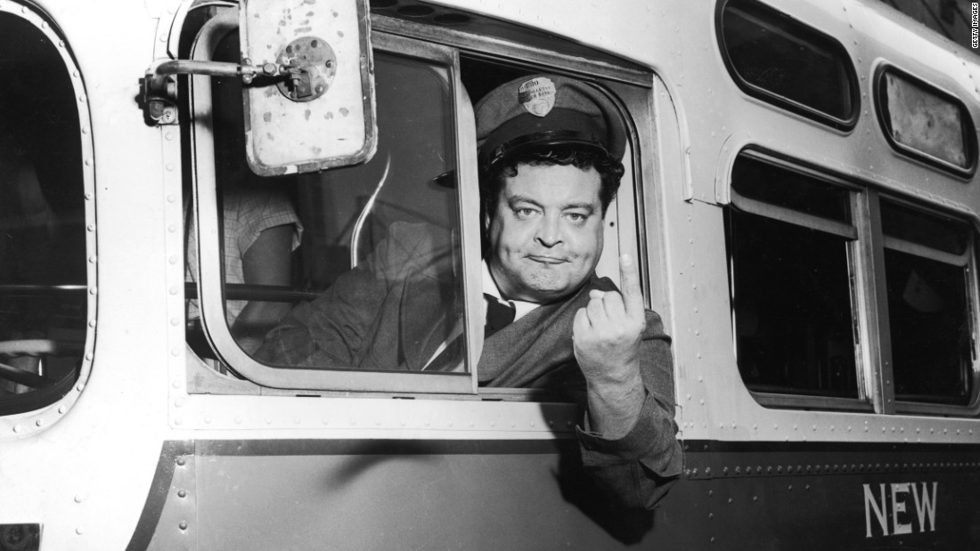 "He was nominated for one Oscar, three Golden Globes and four Primetime Emmys, but Jackie Gleason's acclaimed work in ""The Hustler,"" ""The Honeymooners"" and ""The Jackie Gleason Show"" went officially unrecognized. His wife said the Emmy snubs ""made him furious."""