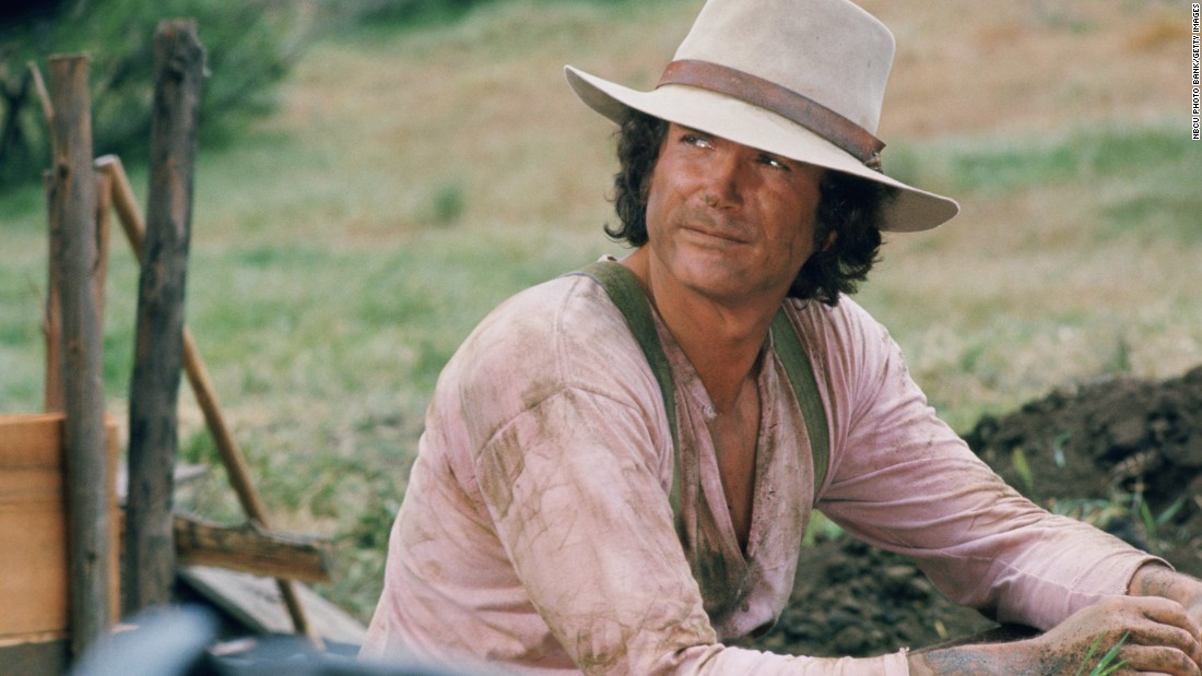 "Despite successful stints in television staples ""Bonanza"" and ""Little House on the Prairie,"" Michael Landon never took home much hardware. He got one Golden Globe nomination for best actor in a television drama."