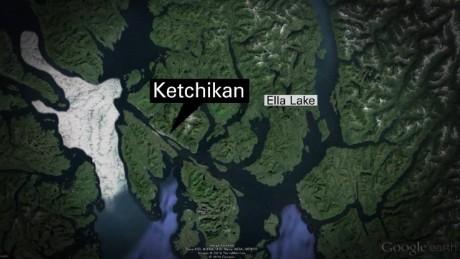 alaska plane crash cruise passengers sot_00000929