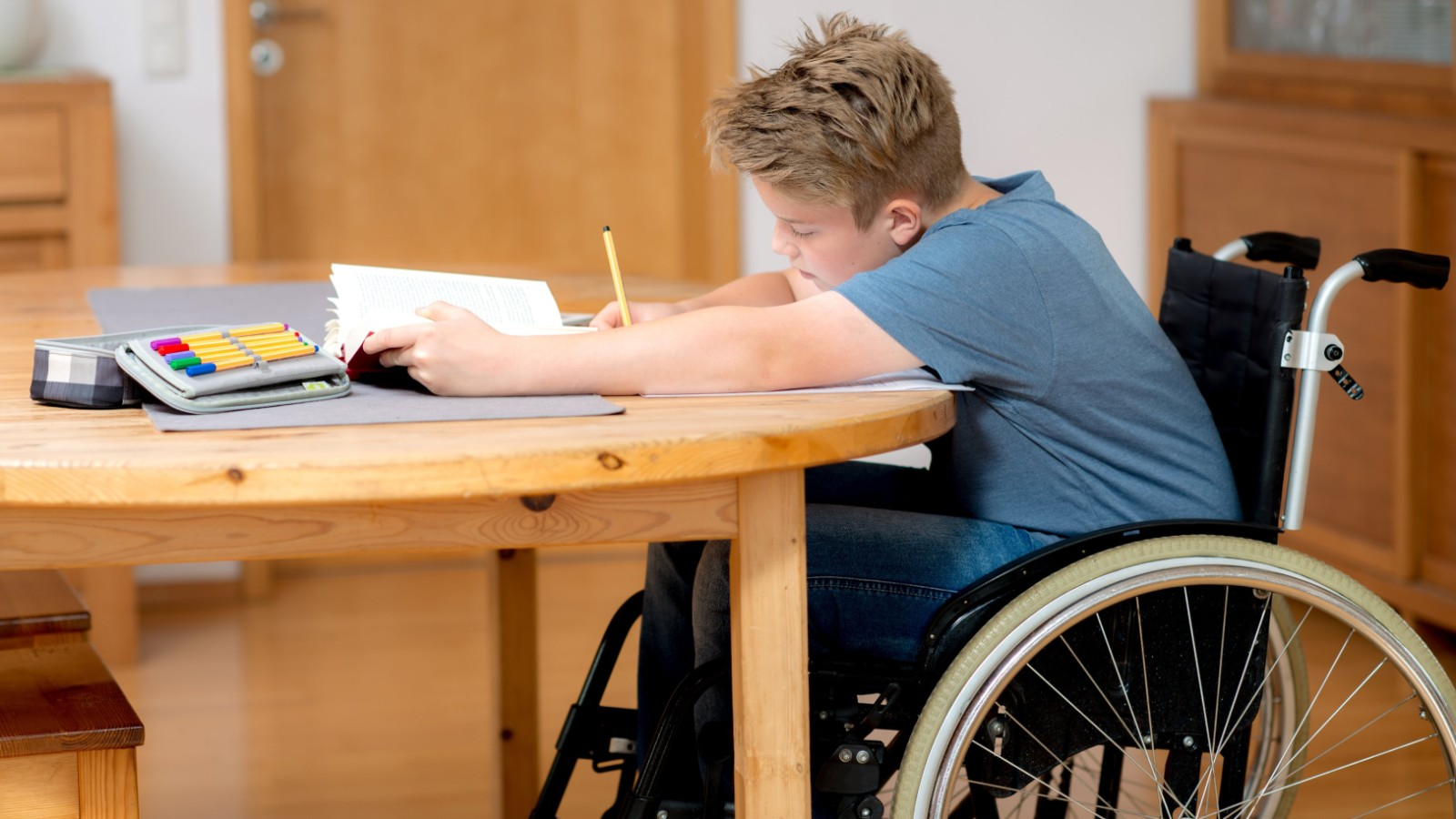 Students Disabilities Not What Cripples Them Opinion Cnn