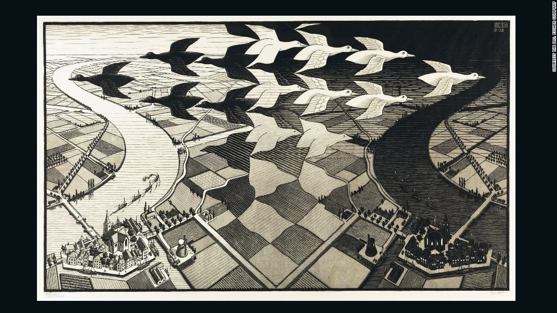 httpi2cdncnncomcnnnextdamassets150626162950-m-c-escher-illustration-day-and-night-super-169jpg