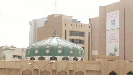 kuwaiti mosque bombing parliament member gorani sot_00011417