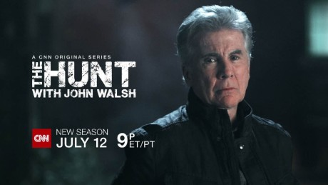 The Hunt with John Walsh Launch Trailer _00002706