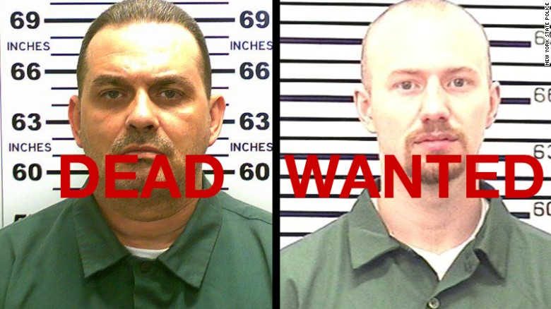 N.Y. Gov.: No confirmation of David Sweat's whereabouts