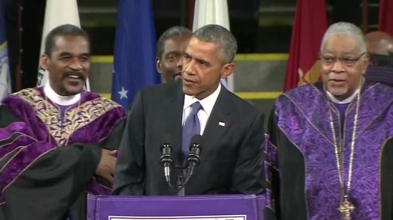 president obama clementa pinckney eulogy kosinski dnt tsr_00001314