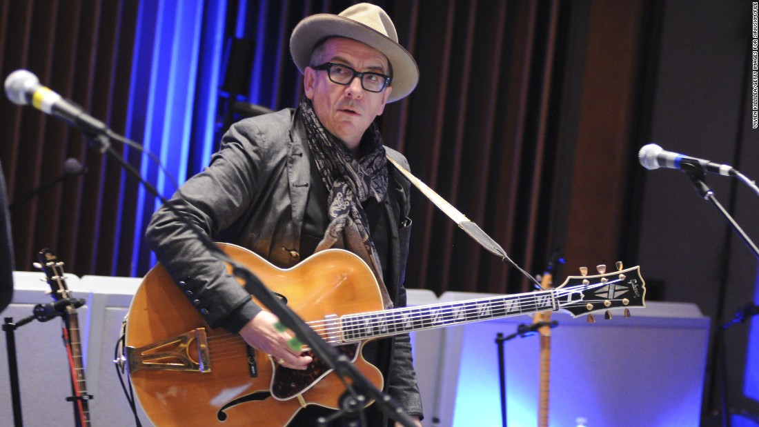 "In the decades after Live Aid, Elvis Costello joined the ranks of the<a href=""https://rockhall.com/inductees/elvis-costello-the-attractions/"" target=""_blank""> Rock and Roll Hall of Fame</a>, and in <a href=""http://news.bbc.co.uk/1/hi/entertainment/6164859.stm"" target=""_blank"">2003, married jazz singer Diana Krall</a>. This summer he's touring with another Hall of Fame act that gained fame in the 1970s -- Steely Dan."