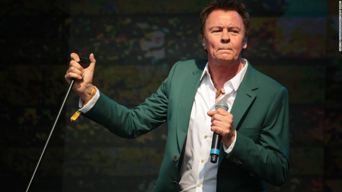 """Everytime You Go Away"" and ""Come Back and Stay"" were part of Paul Young's Live Aid set.<a href=""http://paul-young.com/about-paul/"" target=""_blank""><br />His career has produced an eclectic mix of soul songs, Tex-Mex and swing band music</a>. This summer, Young, 59, continues to tour. Here he performs in London in 2013."