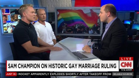 exp RS 0628 Sam Champion gay marriage_00020817.jpg