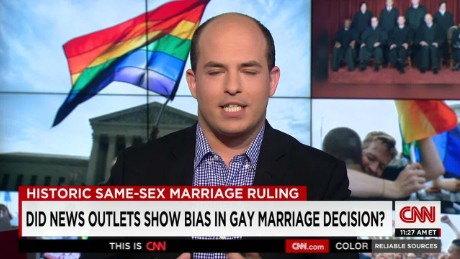 Cnn gay marriage