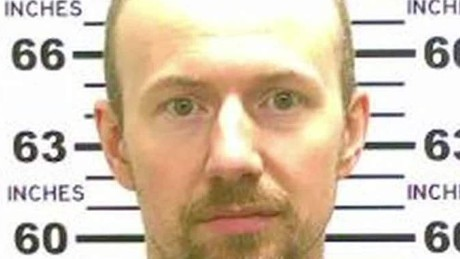 David Sweat reveals new details about escape