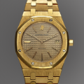 watches that changed the world audemars piguet
