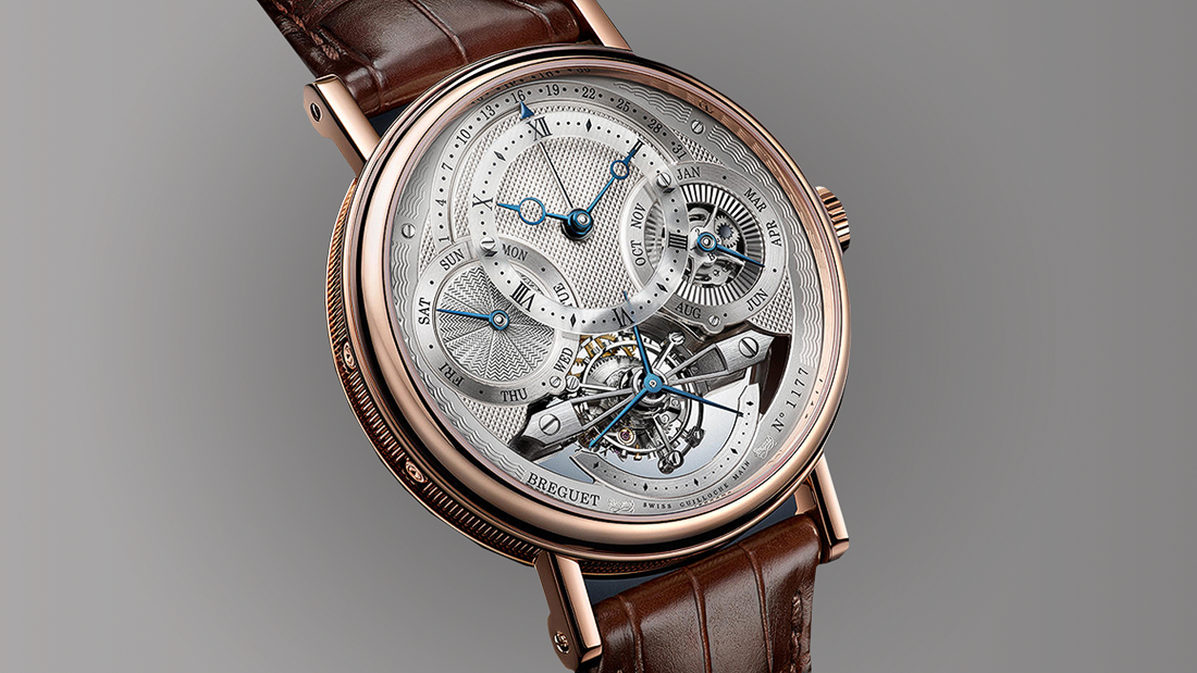 "The tourbillon is, of all the great high complications, probably the one that has seen the most innovations rung on it in recent years; it is a grand theme whose variations have become truly symphonic in scope.  <br /><br />There is scarcely an <em>haute horlogerie</em> manufacturer worthy of the name who does not consider it obligatory, if not essential, to have a tourbillon wristwatch in its collection. But the first notes in this centuries old horological theme were rung at the end of the 18th century, when the tourbillon's inventor --<a href=""http://www.breguet.com/en"" target=""_blank""> Abraham Breguet</a>, a Swiss-French watchmaker living in exile in Geneva, having fled Paris during the Revolution -- placed the first tourbillon in a pocket watch that he would present to the son of his friend, the famed English chronometer maker John Arnold, in 1808. That watch is now <a href=""http://www.britishmuseum.org/research/collection_online/collection_object_details.aspx?objectId=58522&partId=1"" target=""_blank"">in the British Museum</a>, but it set in motion a chain of imitation, innovation and improvement that is one of the most significant in the history of horology."