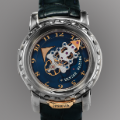 watches that changed the world ulysse nardin