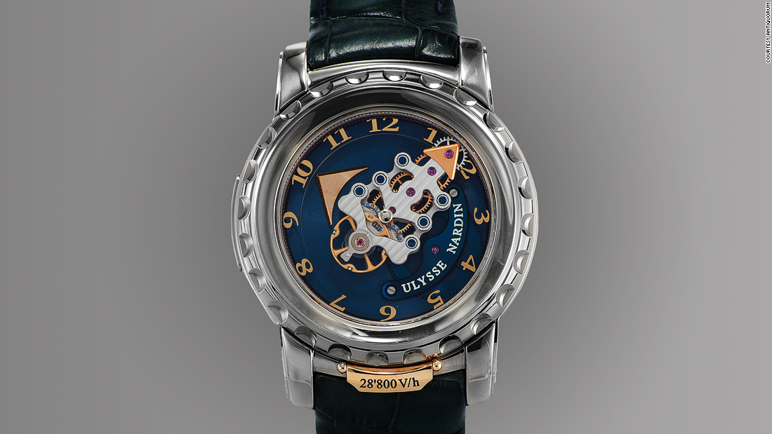"Fifteen years ago, a watch came out that turned watch design on its head in a way no one had dreamed possible: <a href=""http://www.ulysse-nardin.com/en/swiss_watch_manufacturer/Collection/Exceptional/Freak.html"" target=""_blank"">The Ulysse Nardin Freak</a>.  <br /><br />The Freak was aptly named and it was, by the generally staid standards of watchmaking (and watch lovers), an almost shocking watch: A large and almost completely novel type of carrousel tourbillon wristwatch in which the movement itself rotated to tell the time.  It had no conventional case or hands, and to top everything else off, it had a new type of escapement as well. (The escapement is that part of the watch that actually tells time, and to put this achievement in perspective, virtually every watch made in the last century has used the same escapement, which in turn is based on a design from the mid-1700s.) <br /><br />The Freak ushered in a new era of high-test, high-design, high-risk watchmaking, and though there have been many imitators of, and would-be successors to, the Freak, it still stands alone in the sheer audacity with which it took the watchmaking world by storm."