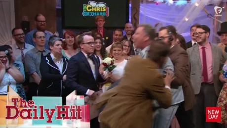 Will Ferrell Best Man Daily Hit NewDay_00004122