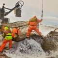 alaska bering sea fishing