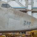 baikonur cosmodrome kazakhstan societ space shuttle